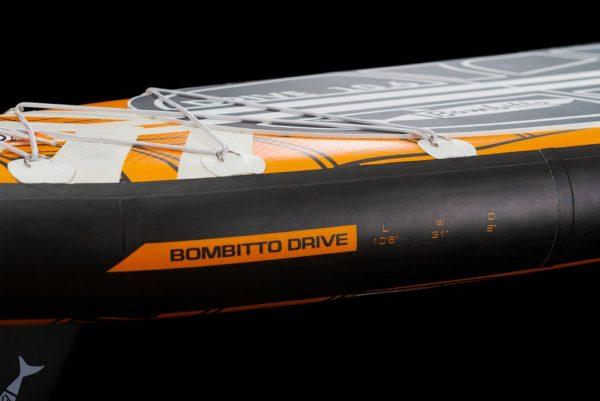 Bombitto Drive 10.6