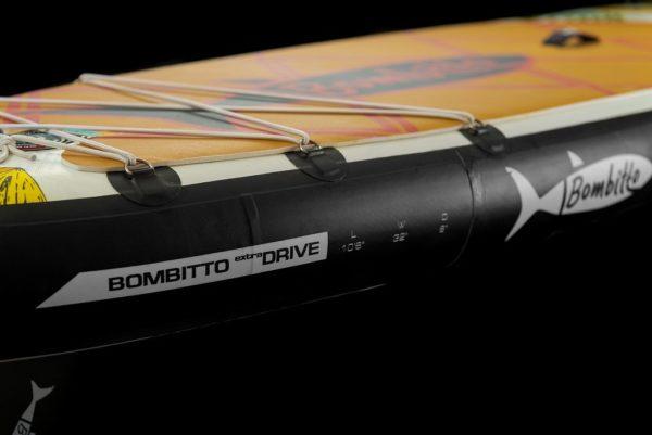 Bombitto Extra Drive 10.6