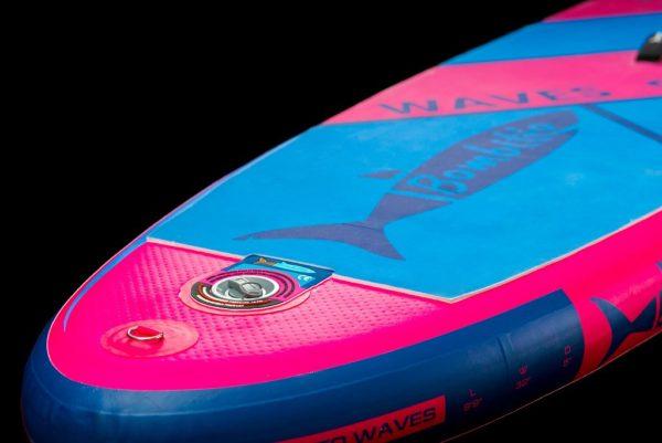 Bombitto Waves 9.9