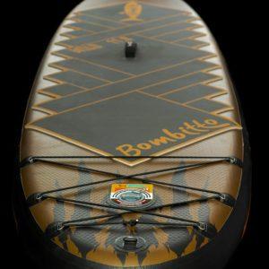 Надувная доска для sup-бординга Bombitto Wild 11.6