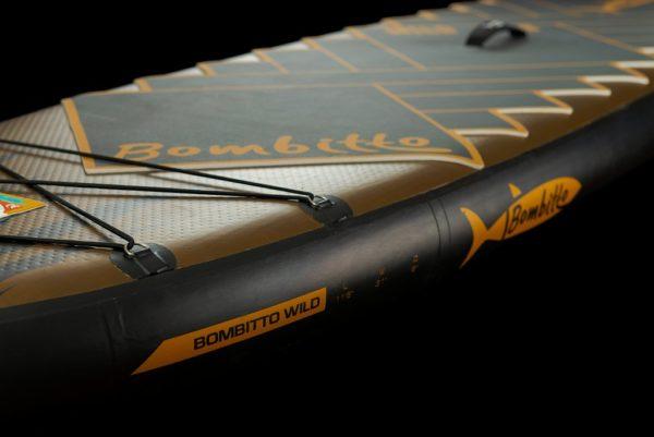 Bombitto Wild 11.6